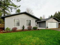 Photo of 14915 S GREENTREE DR, Oregon City, OR 97045 (MLS # 18040264)