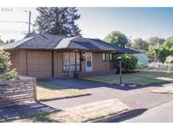 Photo of 9221 N KIMBALL AVE, Portland, OR 97203 (MLS # 18048004)