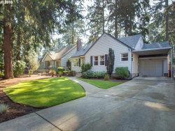 Photo of 9630 NE SKIDMORE ST, Portland, OR 97220 (MLS # 18050142)