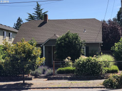Photo of 8934 N PORTSMOUTH AVE, Portland, OR 97203 (MLS # 18051732)