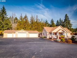 Photo of 9729 SE 222ND DR, Damascus, OR 97089 (MLS # 18053196)