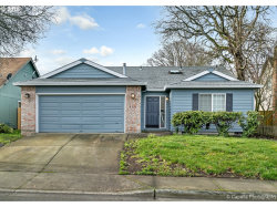 Photo of 1525 SW 211TH AVE, Beaverton, OR 97003 (MLS # 18056766)