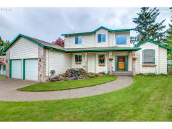 Photo of 1390 CORNELL AVE, Gladstone, OR 97027 (MLS # 18057116)