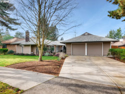 Photo of 2215 SW 203RD AVE, Beaverton, OR 97003 (MLS # 18057396)