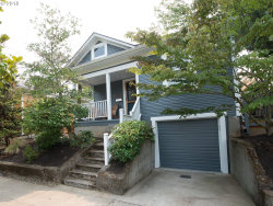 Photo of 2330 N WINCHELL ST, Portland, OR 97217 (MLS # 18063328)