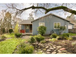 Photo of 35 SW WILLIAMS DR, Beaverton, OR 97005 (MLS # 18067993)