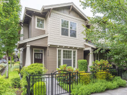 Photo of 4858 NW OLIVARES TER, Portland, OR 97229 (MLS # 18075101)