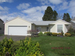 Photo of 1349 MULBERRY DR, Woodburn, OR 97071 (MLS # 18085551)