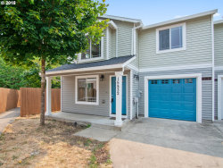 Photo of 15832 SE PINE ST, Portland, OR 97233 (MLS # 18086006)