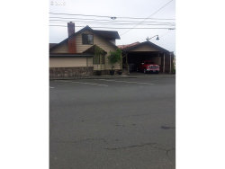 Photo of 295 N BAXTER, Coquille, OR 97423 (MLS # 18089775)