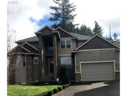Photo of 15154 SE BUNKER HILL CT, Happy Valley, OR 97086 (MLS # 18091716)
