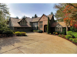 Photo of 18151 WESTVIEW DR, Lake Oswego, OR 97034 (MLS # 18097699)