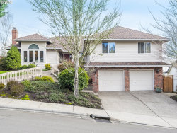 Photo of 15802 SW BARRINGTON TER, Tigard, OR 97224 (MLS # 18100788)