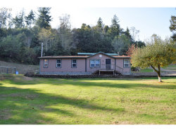 Photo of 32776 CEDAR VALLEY RD, Gold Beach, OR 97444 (MLS # 18101569)