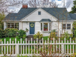 Photo of 1935 SW CUSTER ST, Portland, OR 97219 (MLS # 18104782)
