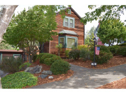 Photo of 786 S 1ST AVE, Coquille, OR 97423 (MLS # 18106054)