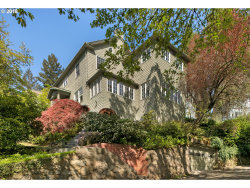 Photo of 2625 SW GERALD AVE, Portland, OR 97201 (MLS # 18106625)