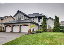 Photo of 29453 SW CAMELOT ST, Wilsonville, OR 97070 (MLS # 18107473)