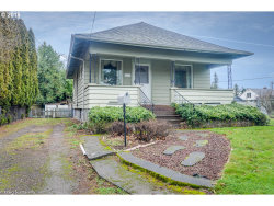 Photo of 7102 SE 65TH AVE, Portland, OR 97206 (MLS # 18108913)