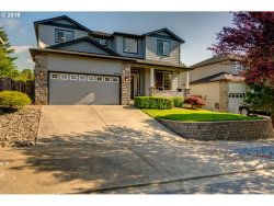 Photo of 13443 SE KISOR CT, Happy Valley, OR 97086 (MLS # 18115937)