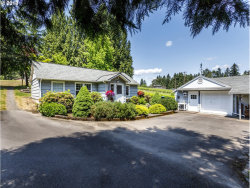 Photo of 21960 SW RIBERA LN, West Linn, OR 97068 (MLS # 18123710)