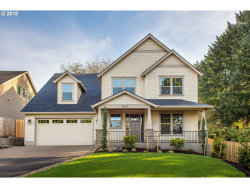 Photo of 1923 19TH ST, West Linn, OR 97068 (MLS # 18127813)