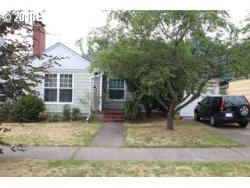 Photo of 5233 NE CLACKAMAS ST, Portland, OR 97213 (MLS # 18132325)