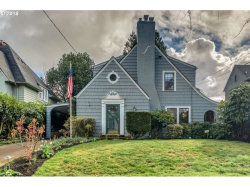 Photo of 7730 SE 30TH AVE, Portland, OR 97202 (MLS # 18134839)