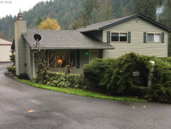 Photo of 31221 POND DR, Scappoose, OR 97056 (MLS # 18140315)