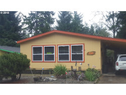 Photo of 535 SHOREPINES AVE, Coos Bay, OR 97420 (MLS # 18141602)