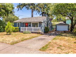 Photo of 5834 SE 65TH AVE, Portland, OR 97206 (MLS # 18144506)