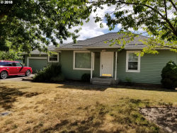 Photo of 22148 SW HALL ST, Sherwood, OR 97140 (MLS # 18145659)