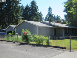 Photo of 12804 SE LINCOLN ST, Portland, OR 97233 (MLS # 18148294)