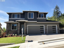 Photo of 16808 SE Tranquil ST , Unit Lot22, Happy Valley, OR 97086 (MLS # 18158167)