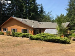Photo of 89373 DAHLIN RD, Florence, OR 97439 (MLS # 18158596)