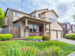 Photo of 10671 SW CLEAR ST, Tualatin, OR 97062 (MLS # 18160805)