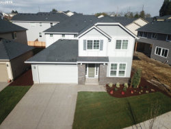 Photo of 7085 SW BARR LN , Unit HS 24, Tualatin, OR 97062 (MLS # 18162575)