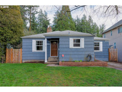 Photo of 4667 EXETER ST, West Linn, OR 97068 (MLS # 18167587)