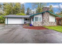 Photo of 5465 CHILDS RD, Lake Oswego, OR 97035 (MLS # 18170068)