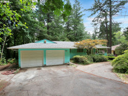 Photo of 10440 SW 25TH AVE, Portland, OR 97219 (MLS # 18174446)