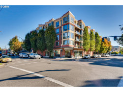 Photo of 1620 NE BROADWAY ST , Unit 236, Portland, OR 97232 (MLS # 18180582)
