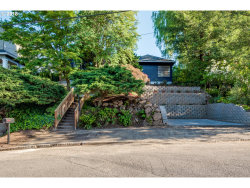 Photo of 1730 SW CUSTER ST, Portland, OR 97219 (MLS # 18182555)