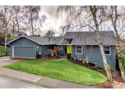 Photo of 2118 CLUB HOUSE DR, West Linn, OR 97068 (MLS # 18183732)