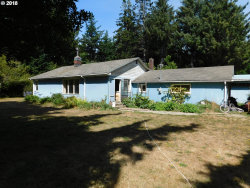Photo of 43443 NICHOLSON DR, Port Orford, OR 97465 (MLS # 18186278)