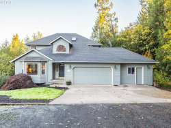 Photo of 19355 SW DONELLE LN, Sherwood, OR 97140 (MLS # 18186322)