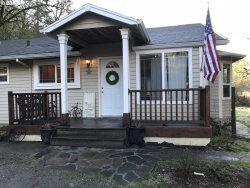 Photo of 32023 SCAPPOOSE VERNONIA HWY, Scappoose, OR 97056 (MLS # 18190587)