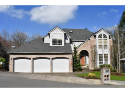 Photo of 13267 SW WOODSHIRE LN, Tigard, OR 97223 (MLS # 18196646)