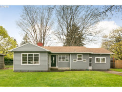 Photo of 3937 SE 113TH AVE, Portland, OR 97266 (MLS # 18200956)