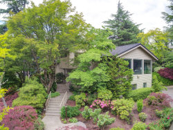 Photo of 2530 SW SCENIC DR, Portland, OR 97225 (MLS # 18202130)