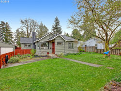 Photo of 12720 SE 23RD AVE, Milwaukie, OR 97222 (MLS # 18205113)